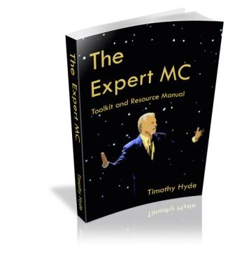 How to be an Expert MC