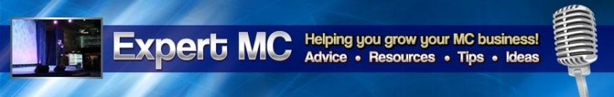 Expert MC header image