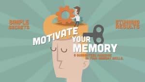 memory Skills Video