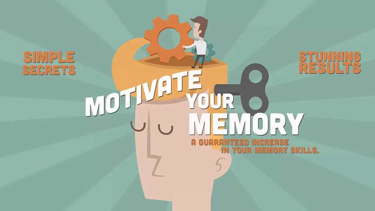 Do you need some Memory Improvement?