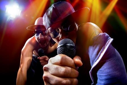 MC Rapper