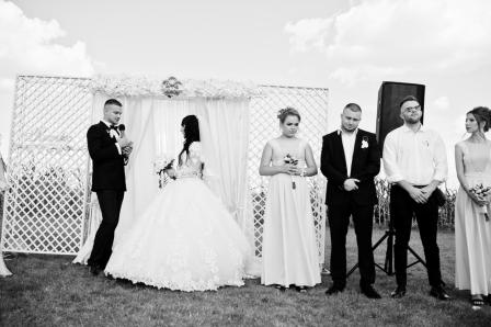The Expert Mc Guide To Wedding Jokes Procedures Protocol Being A