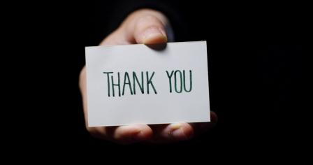 Emcee Script – How to Thank a Speaker – ExpertMC